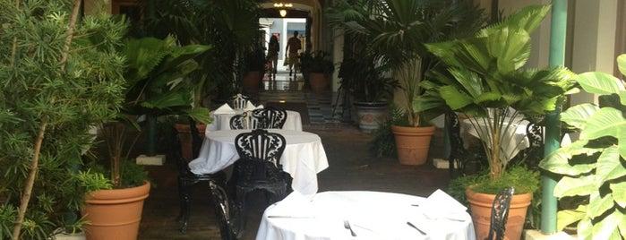 La Cucina di Ivo is one of Puerto Rico Restaurants.