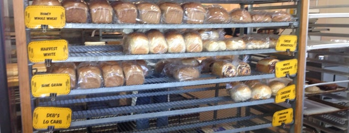 Great Harvest Bread Company is one of Places I Want to Try II.