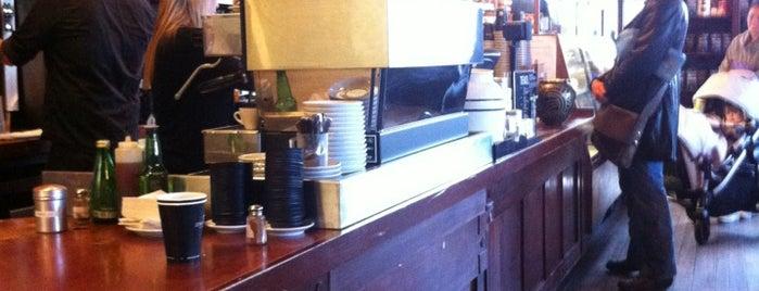 Zoka Coffee Roaster & Tea Company is one of Seattle.