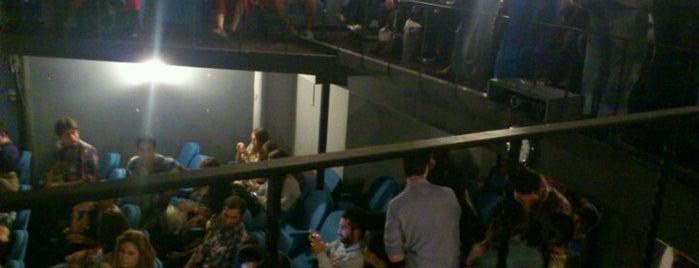 Hayalhane (Mahşer-i Cümbüş HayalHane Tiyatrosu) is one of İstanbul Avrupa Yakası #4 🍁🍃.