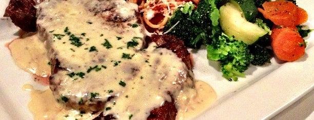 Anthony's Lounge & Ristorante is one of Top 10 favorites places in Temecula/Murrieta, CA.