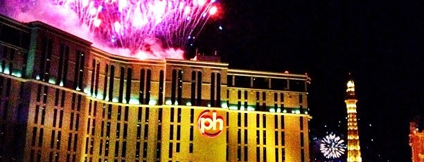 Planet Hollywood Resort & Casino is one of Las Vegas extended.