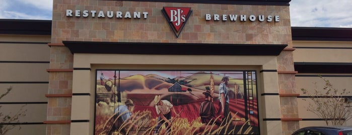 BJ's Restaurant & Brewhouse is one of Pubs Breweries and Restaurants.