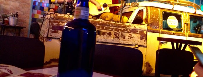 Aqueces Bar is one of Bares e Baldinhos.