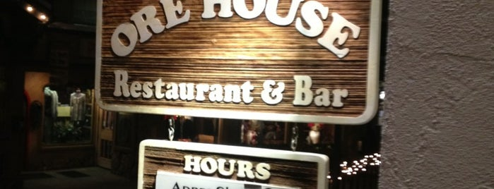 Ore House Restaurant is one of Eating in Vail & Beaver Creek.