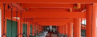 Kasuga-taisha Shrine is one of 旅行.