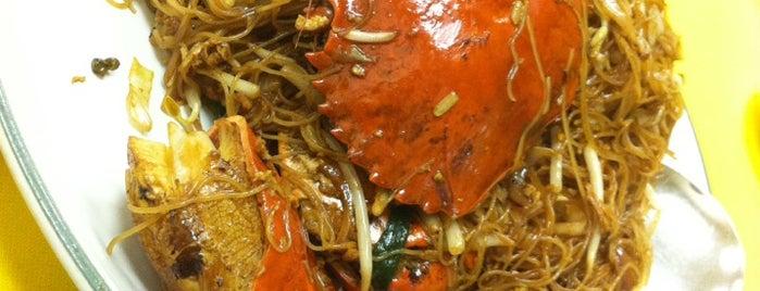 Restoran May ChiXuan is one of KL favorites.