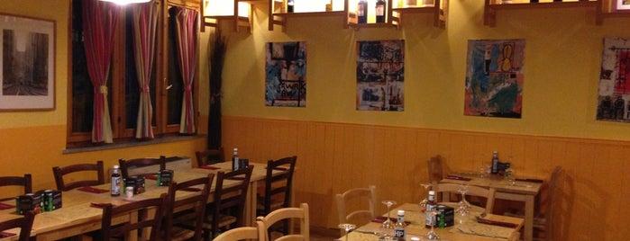 Seven - La Casa dei Ciliegi is one of Work, Foodie & similar.