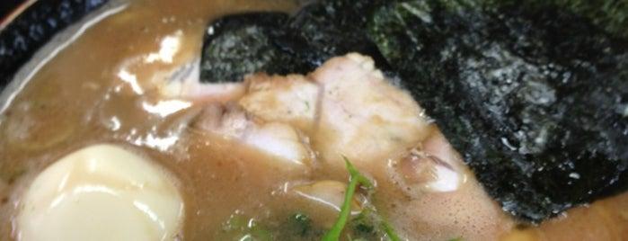 まつり家 is one of SFG.