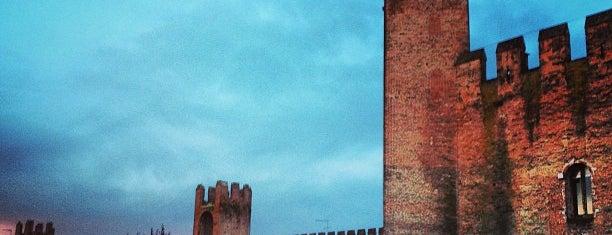Pizzeria Ristorante Palio is one of Veneto best places.