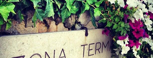 Terme di Giunone is one of Terme, spa e beauty center.