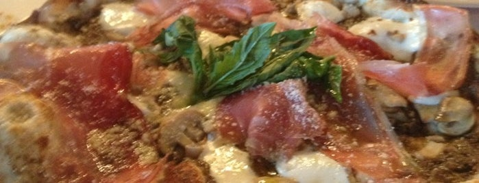 Castiglia's Italian Restaurant is one of Best Dining.