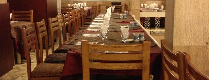 Sharzeh Restaurant is one of Shiraz Attractions | جاذبههای شیراز.