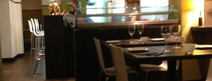 El Sibarita is one of Cool restaurants in Leuven.