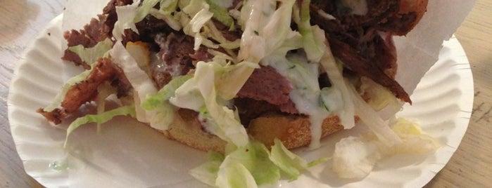 TurKiss is one of 5-Block Food Radius from Greenwich Village Apt.
