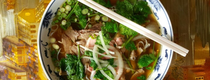 Pho Hiep Hoa is one of ALL the noms.