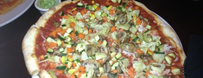 Orange Country 39 S Pizza Revolution