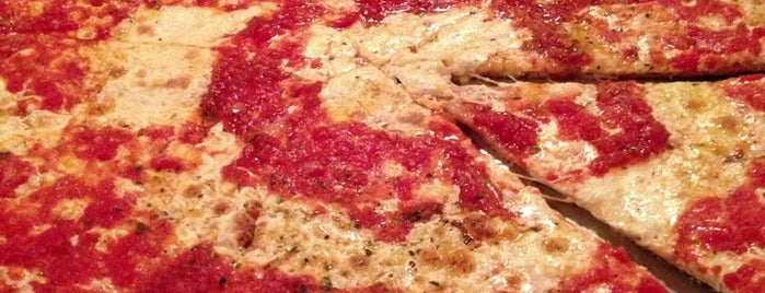 Bellini Italian Restaurant & Brick Oven Pizza is one of BYOB NYC.