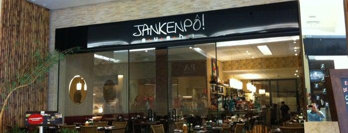 Jankenpô! is one of Japoneses.