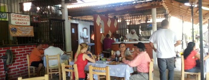 Mariscos La Tia II is one of Puerto Vallarta.