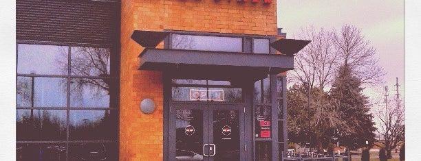 Pei Wei is one of Restaurants.
