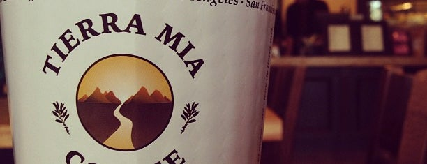 Tierra Mia Coffee is one of LA 2017.
