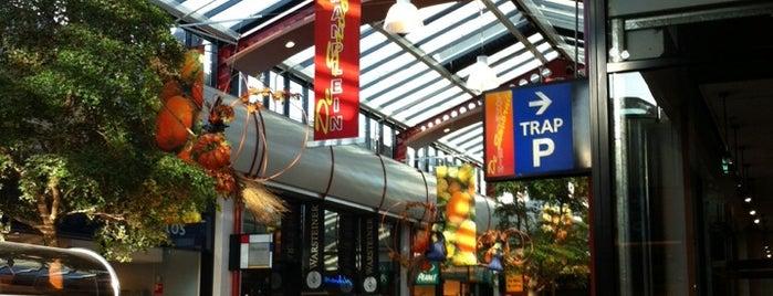 Winkelcentrum De Savornin Lohmanplein is one of My favorits <3.