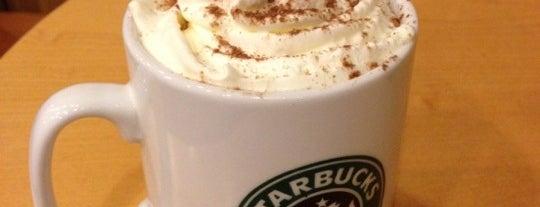 Starbucks is one of @Sabah, Malaysia.