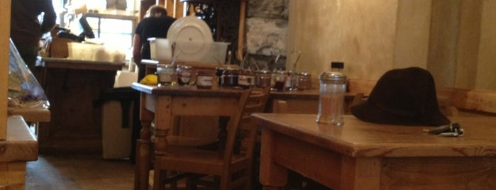 Le Pain Quotidien is one of Cool spots in Geneva.
