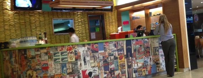 Bibi Sucos is one of Melhores do Rio-Restaurantes, barzinhos e botecos!.