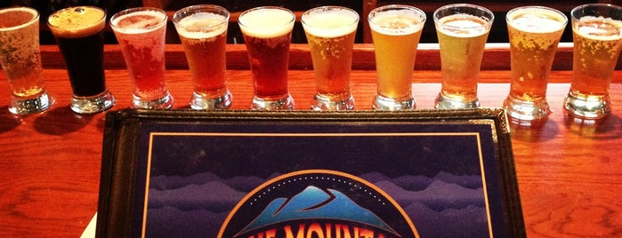Blue Mountain Brewery & Hop Farm is one of Brewery Bucket List.