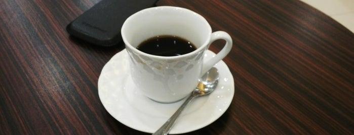 Blümchen Coffee is one of Cafe @Jakarta.
