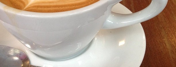 Birch Coffee is one of Coffee & Wifi.