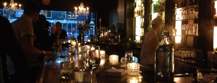 The Beaconsfield is one of Around Toronto in 80 drinks.