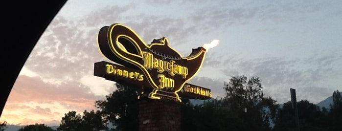 Places To Eat In Rancho Cucamonga