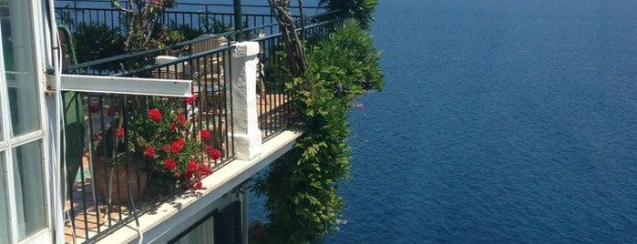 Hotel Santa Caterina is one of Naples, Capri & Amalfi Coast.