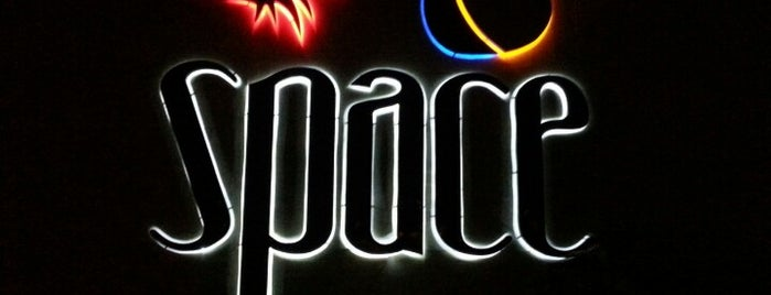 Space Sharm is one of Sharm Alshake.