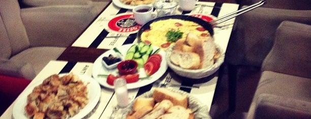 Eytâ Cafe & Nargile is one of Istanbul 2.