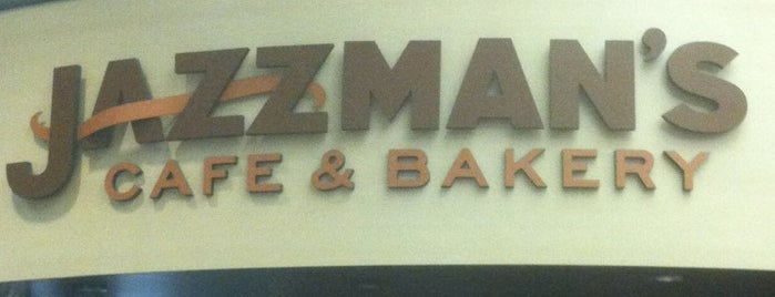 Howard University - Jazzman's Cafe is one of places to dine.