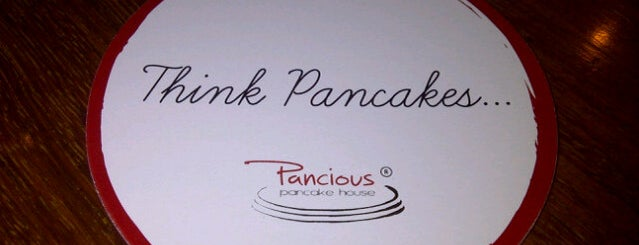 Pancious is one of Nanda's All Favorite♥♚.