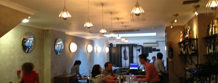 Picture Restaurant is one of Restaurants.