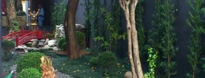 Tamagochi Sushi Garden is one of Gula.