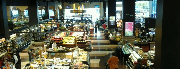 Cosentino's Market Downtown is one of The Next Big Thing.