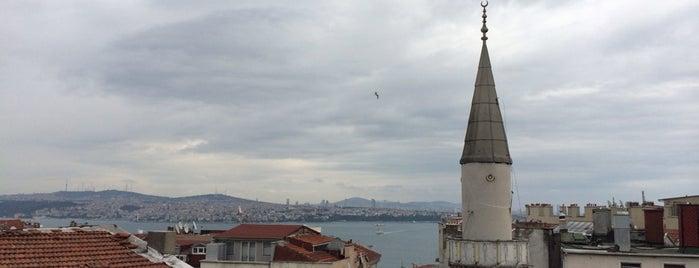Robin's is one of İstanbul Yeme&İçme Rehberi - 5.