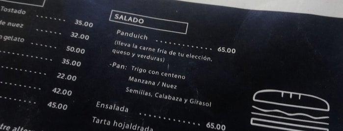Matraz Café is one of Guadalajara . México.