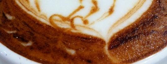 Komugi Café is one of Short-list.