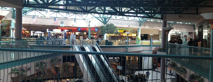 Galleria Mall is one of Guide to Johnstown's best spots.