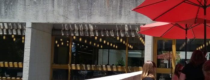Blue Oak Café is one of East Bay.