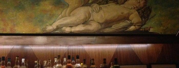 Angel's Share is one of Manhattan Essentials.