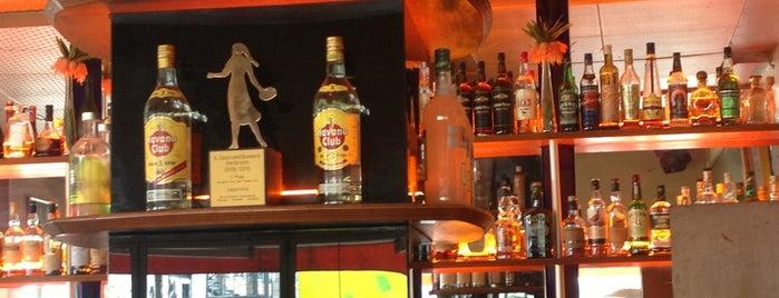 Bars in Heilbronn